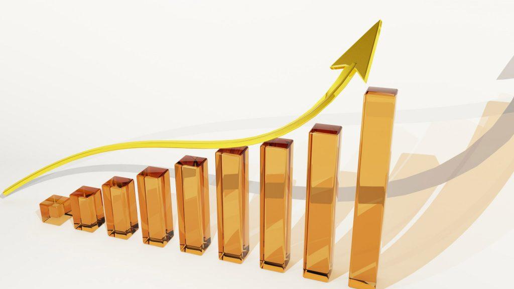 Aktien Strategie Zinseszins