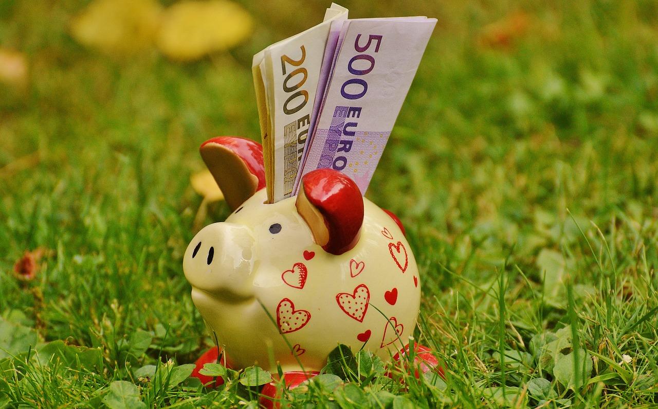 Aktien-Sparplan, regelmäßig Geld zurücklegen
