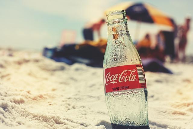 Dividende von Coca-Cola
