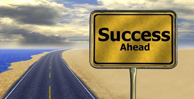 Fähigkeiten von erfolgreichen Personen