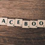 Facebook am Start