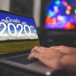 Meine Ziele für 2020