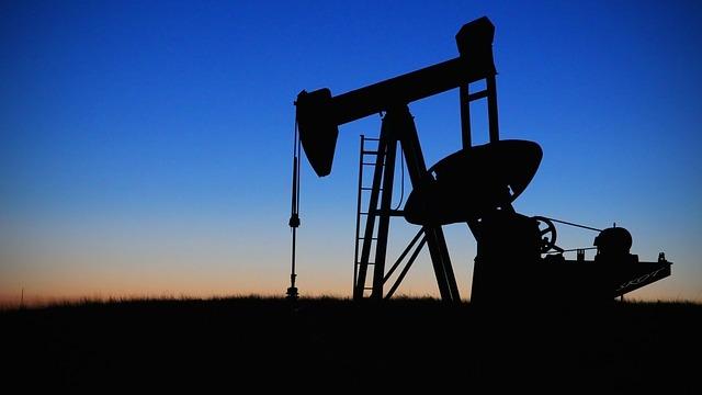Öl - Saudi Aramco