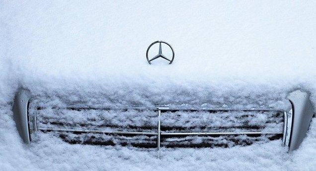 Daimler Aktie