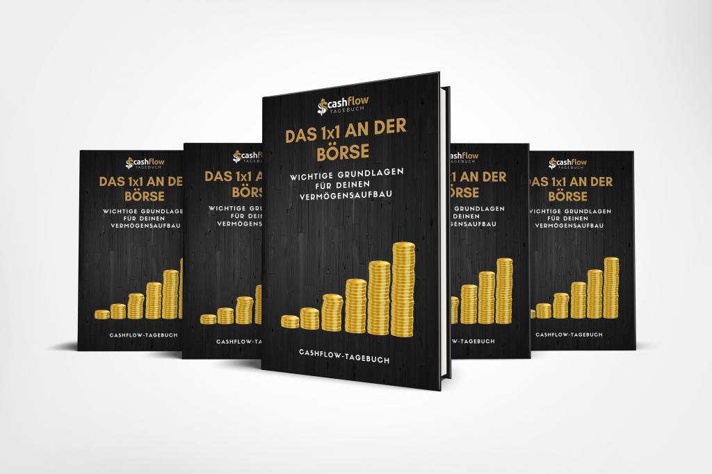 Grundlagen für den Vermögensaufbau an der Börse