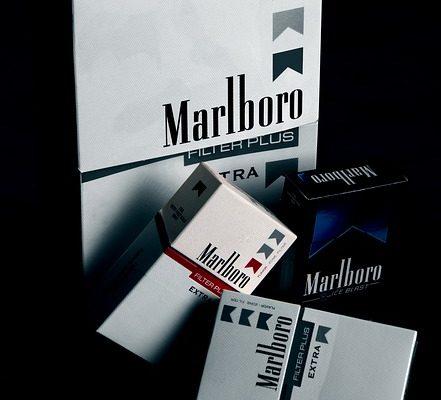 Marlboro von Altria