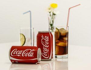Coca-Cola Aktie