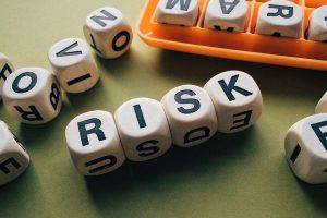 Risiko abwägen